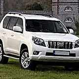 Toyota land cruiser prado 120 Land cruiser 200