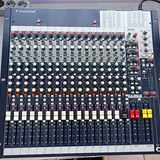 Мікшерний пульт Soundcraft FX16II